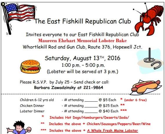East-Fishkill-Republican-Club-annual-Lobster-Bake1